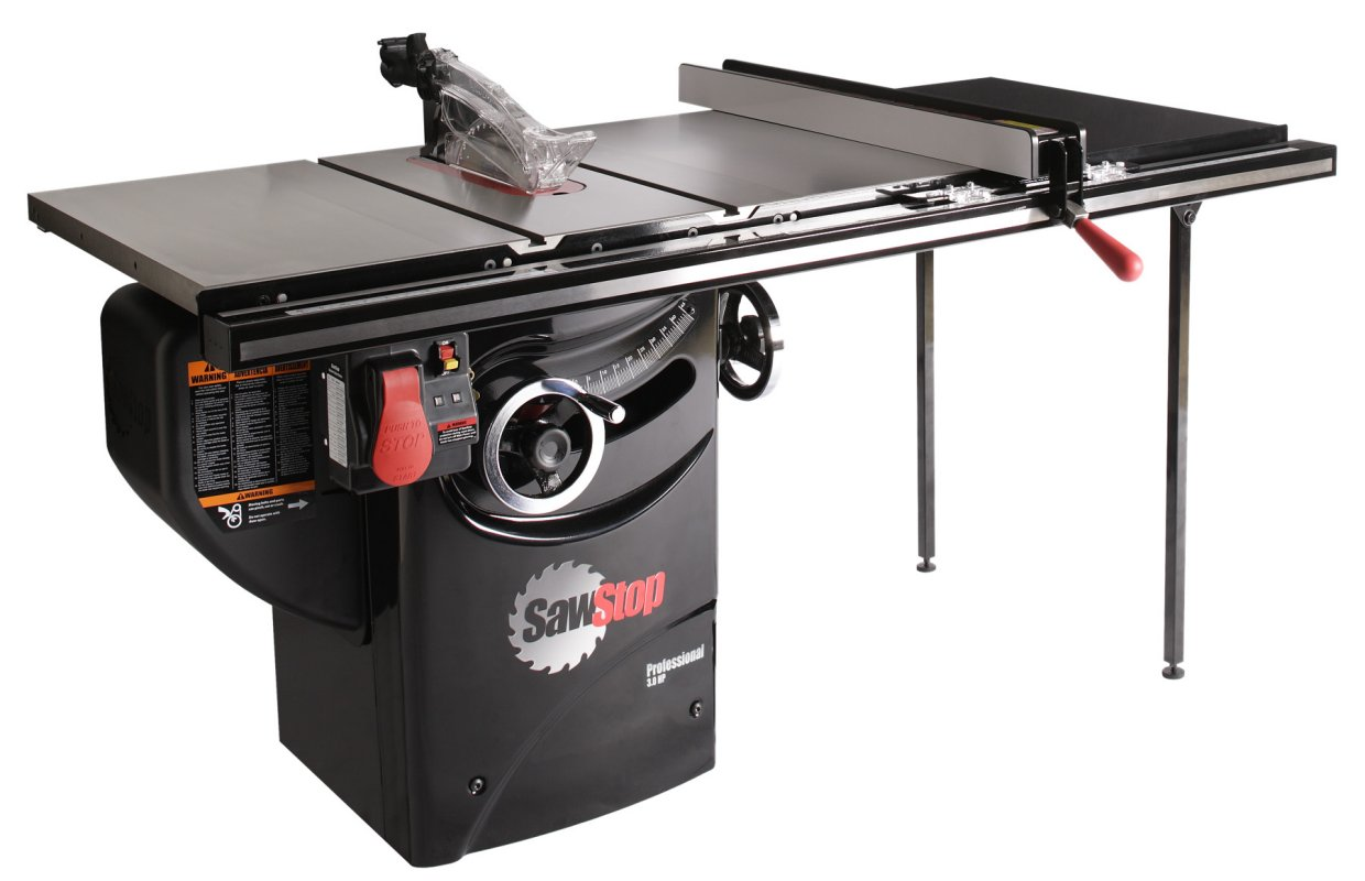 Link to Table Saw Information