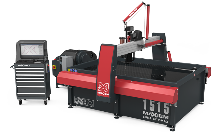 Picture of OMAX Waterjet